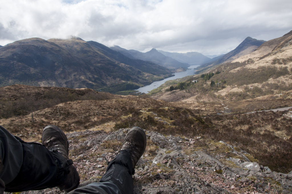 Landscape Scotland