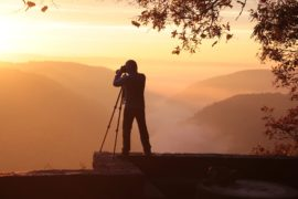 Best Landscape Photography Vloggers on Youtube