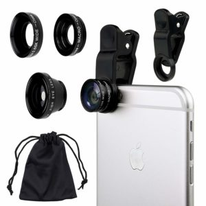 Phone Lens - Top Photography Gifts of 2018